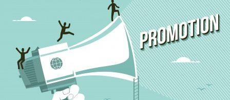 21280323 - web marketing promotion illustration.