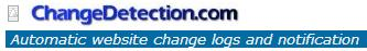 changedetection-tool