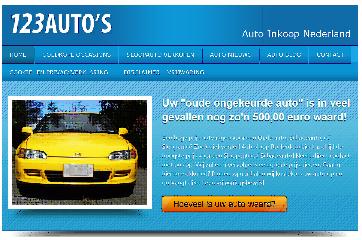 adverteren op autosites
